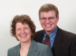 Phil and Debi Bush - Owners of CMIT Solutions of Denver