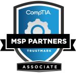 Trust Your IT With CMIT Denver - an MSP Partners Trustmark Associate