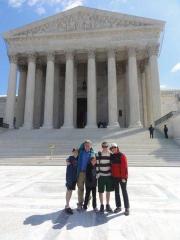 US Supreme Court - Washington DC
