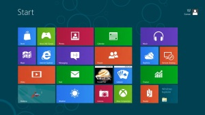 Windows 8-start-screen