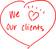 WeLoveOurClients