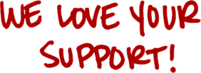 WeLoveYourSupport