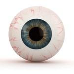eye for halloween