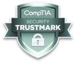SecurityTrustmark badge